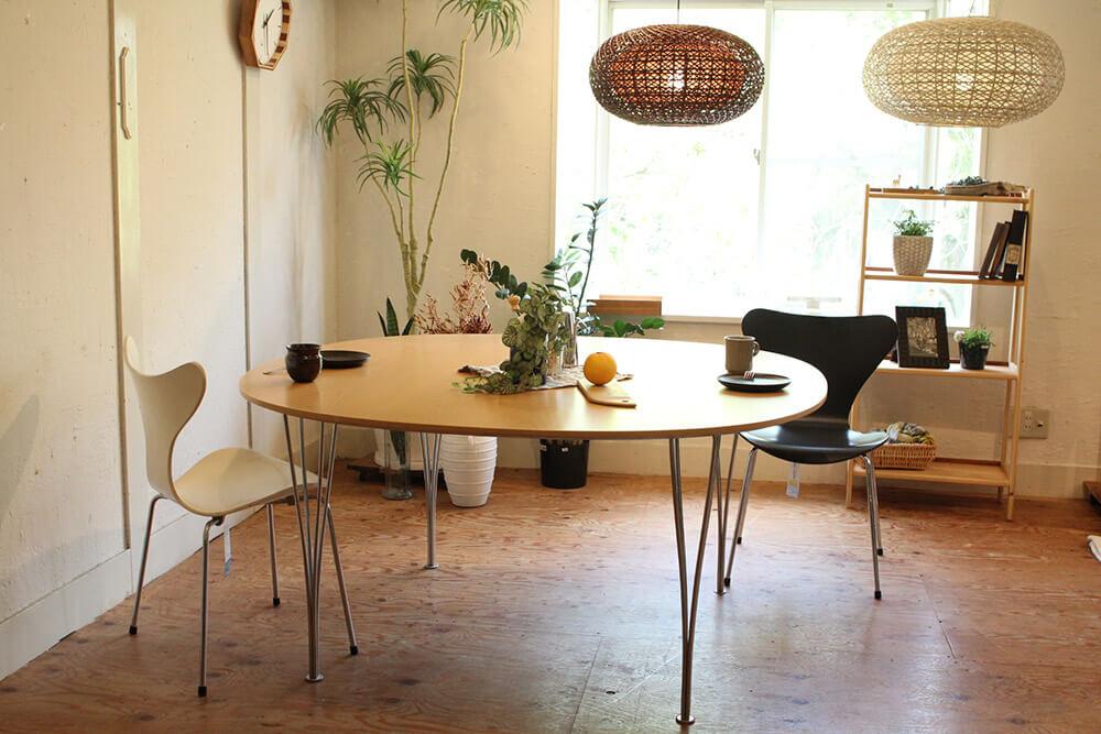 北欧デザインの巨匠アルネヤコブセン-1-