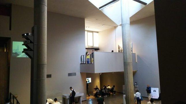 国立西洋美術館 19世紀ホール1