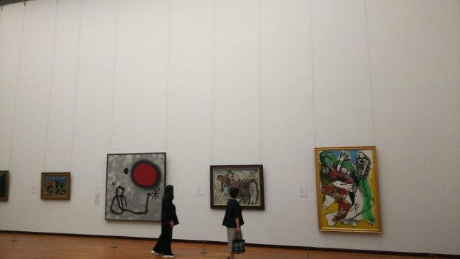 国立西洋美術館 新館