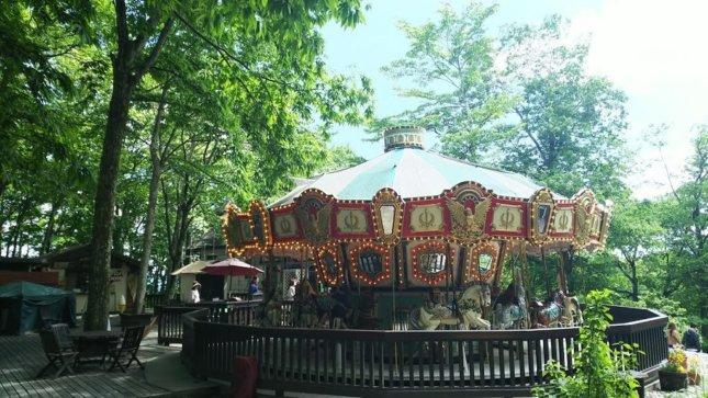 清里 萌木の村